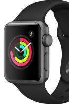 Смарт часовник Apple Watch 3  1 129 лв. И към него - перфектното допълнение!