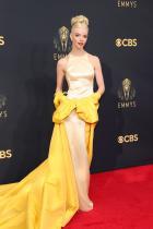 Аня Тейлър-Джой в Dior Haute Couture