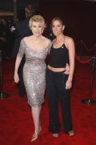 Джоан и Мелиса Ривърс, 2001
