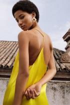 Асиметрична сатенена рокля от Mango .99.99лв.29.99лв.