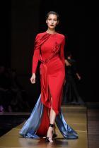 Atelier Versace Есен 2017