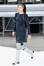 Chanel Есен/Зимa 2017