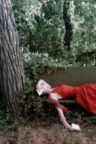 Nap in the Park