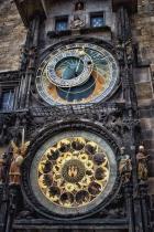 Часовник в Прага от 1410 г., работещ до ден днешен