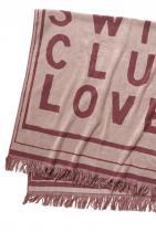 Love Stories Swimclub x H&Mплажна кърпа, 54,99лв.