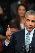 Барак Обама Вечно любимият бивш американски президент написа бестселъра на годината A Promised Land и вече няма какво повече да поискаме от него. Човечен е, смирен, балансиран, а и слуша страхотна музика.