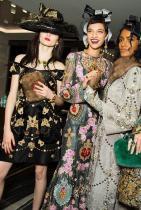 Alta Moda ала Dolce and Gabbana...