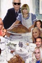 Кой не би искал да празнува Денят на благодарността в тази компания?