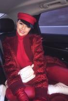 Red Hot Оливия Кулпо