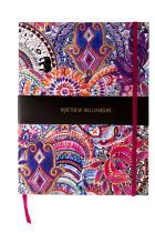 Тефтер Matthew Williamson