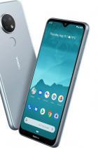 Nokia 6.2, е изпробвано стилен партньор, осигуряващ невероятно изживяване на сетивата. Не само заради изискания скандинавски дизайн от сиви в ледено сини нюанси; моделът непрекъснато се усъвършенства с времето, благодарение на най-новата версия на Android 9 Pie. Не по-малко важна е изумителната 16-мегапикселова интегралност на тройна камера с дълбочинен сензор с 5MP и 118° широкоъгълен сензор, позволяващи игра до изграждане на образи с изкуствен интелект. Nokia 6.2 е първият смартфон на Nokia с подобни спецификации, битуващ с ултра издържлива батерия, която никога, дори и на студено няма да ни остави сами. If you want paradise, леденият Nokia 6.2 е нещото. Красив, ледено красив... Цена:  449 лв.