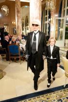 Chanel Métiers dArt 2016 в Ritz