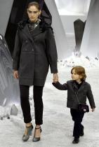 Chanel Есен/Зима 2012-2013