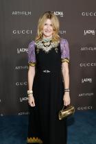 Лаура Дърн в Gucci