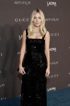Сиена Милър в Gucci