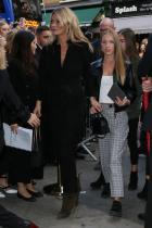 Кейт Мос и Лила Грейс