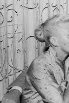Джинджър Роджърс и Жак Бержерак, 1952