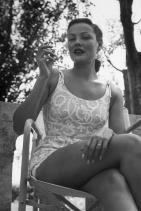Джийн Тирни, 1945