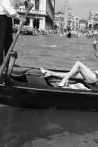 Диана Дорс, 1955