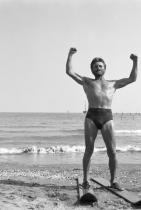 Кирк Дъглас, 1953