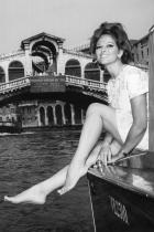 Клаудия Кардинале, 1967