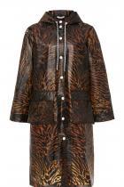 Ganni PVC палто от 511лв. на 180лв.