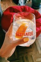 Генератор и Beefeater Gin, бул. Черни връх 47