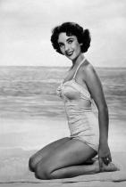 Елизабет Тейлър, 1948