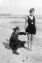 Бийч цензора, 1925