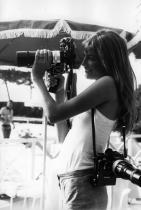 Джейн Бъркин, 1975