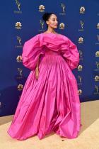 Трейси Елис Рос в Valentino по време на наградите Emmy
