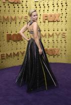 Кристен Бел в Dior