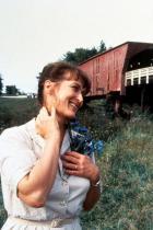 """""""Мостовете на Медисън"""" Защото всички искаме тя да беше слязла от колата!"""