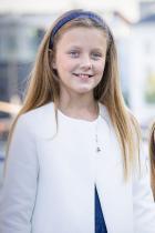 Принцеса Изабела Изабела Хенриета Ингрид Маргрете е второто дете на принц Фредерик и принцеса Мери на Дания. И благодарение на скорошни промени в закона за наследяването на датския трон вече има шанс да стане кралица някой ден - разбира се, след баща си и по-големия си брат!