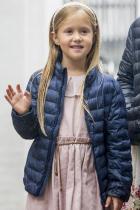 Принцеса Джозефин Изненада - принц Винсънт си има сестра близначка, чието пълно име е: Джозефин София Ивало Матилда, принцеса на Дания, графиня на Монпезе.