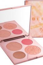 Козирог Becca X Chrissy Teigen Glow Face Palette