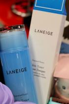LANEIGE Essential Power Skin Toner за нормална към суха кожа. Богат на витамини. Подхранва кожата и я прави видимо сияйна.
