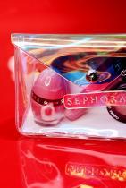 Sephora Mini - лак, червило и сенки, от 38лв. на 26,60лв. За всеки on-the-go.