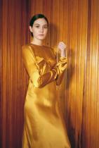 Копринена рокля Laura Ironside 817 лв.