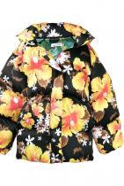 Richard Quinn, Оversized floral print padded jacket 11222лв, 5611лв