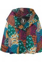 M Missoni, Нooded multi print puffer jacket 1249лв, 687лв