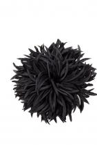 Saint Laurent Flower Silk Brooch 1164лв