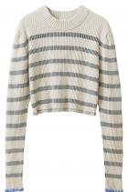 Къс пуловер 90лв