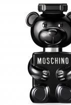 Moschino Toy Boy Eau de Parfum  145 лв. Ароматите на Moschino се превръщат в сензация основно заради ефектните опаковки, но ароматите също не са за подценяване. Иконичното мече крие дълбоки и пикантни нотки на бергамот и ветивер, които не могат да останат незабелязани.
