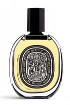 DIIPTYQUE EAU CAPITALE EAU DE PARFUM 255 лв.  В сърцето на аромата застава кипарисът като многопластова съставка, специална част от всички парфюми на бранда. Към букета от пленяващи усещания се присъединява още розата, бергамот, розов пипер и пачули, а като краен резултат се радваме на лек, но запомнящ се пафрюм, който бихме носили с удоволствие всеки ден.