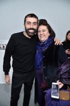 Джамбатиста Вали и Сузи Менкес