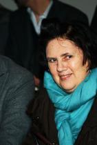 Стефано Тонки и Сузи Менкес