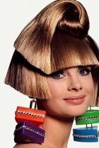 Jean Shrimpton за Mimi Di. N's / снимка:  Irving Penn за Vogue / 1 юни 1966 г.