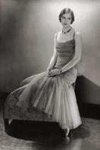 Helen Lyons за Chanel / снимка: Edward Steichen за Vogue /1929 г.