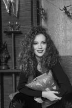 """Гергана Малкоданска Широка усмивка, буйни къдрици и много финес - така бихме описали Гергана Малкоданска. Тя е едно от най-разпознаваемите лица сред синоптиците и доста години е в редиците на NOVA телевизия. Гери обаче не се ограничава само във воденето на времето - от есента можем да я гледаме и в екипа на """"На кафе"""". Преди да се посвети на метеорологията и телевизията, Малкоданска работи като модел и това приключение започва през 2004 г., когато печели """"Супермодел на България"""". Заедно с всички професионални ангажименти и майчинството, младата дама управлява и свой интериорен шоурум. Пожелаваме на Гери да бъде все така вдъхновена и дейна! Сн.: Instagram"""